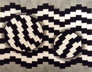 Optical Illusion & Op Art
