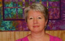 Pat Ferguson