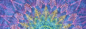 Zen Dahlia