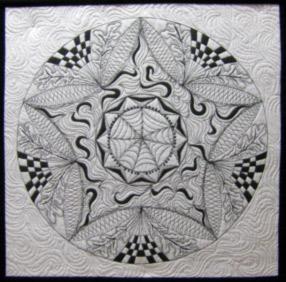 Zen Mandala #1